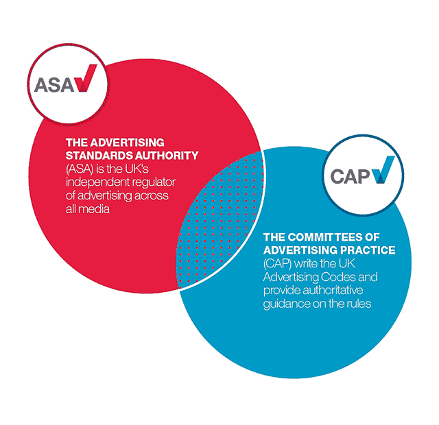 ASA & CAP roles graphic