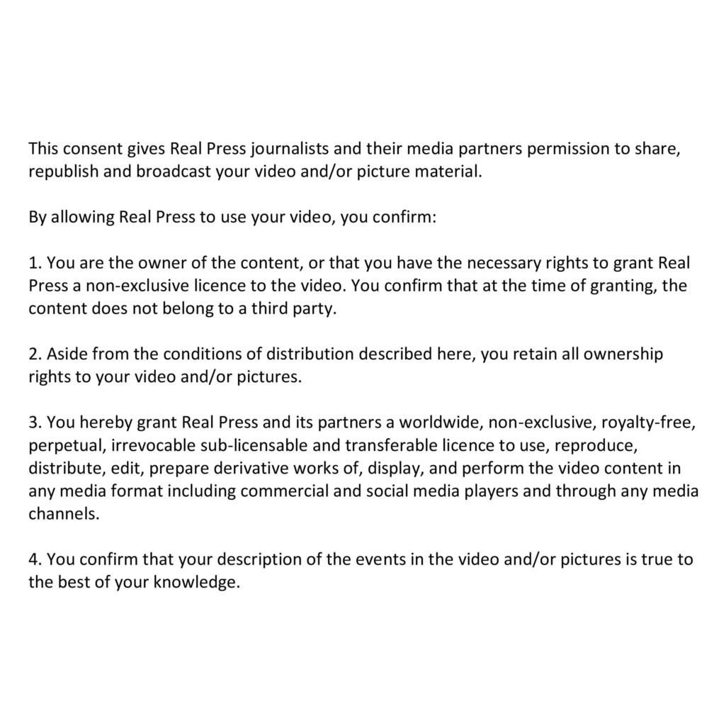 Media use consent agreement (EN)